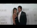 Йен и Никки посетили вечеринку журнала ELLE Women in Hollywood Awards в отель Four Seasons в Беверли Хиллз