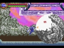 Castlevania: Aria of Sorrow Boss: Legion (No Damage, No Subweapons) (2nd Form No Weapon)