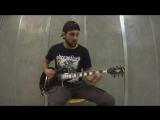 Madball - HeavenHell (guitar cover)