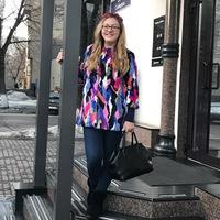 Наталия Стрилецкая