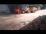 Пожар в Семее incident_uka