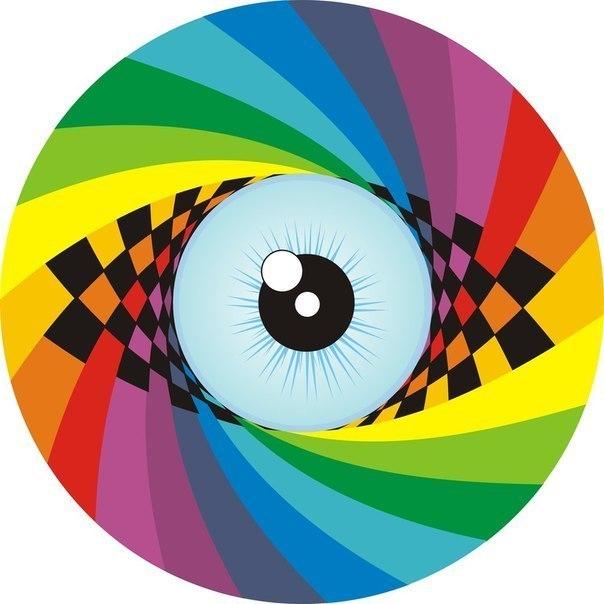 Визуальный контакт  Наблюдения психологов показывают, что при личных