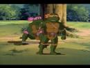 Черепашки Мутанты Ниндзя 2 Сезон 13 Серия «Возвращение Технодрома» (1987)