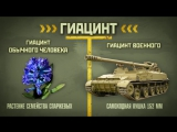 Василёк, подкидыш и молодец_ военный юмор для грозного оружия (2)
