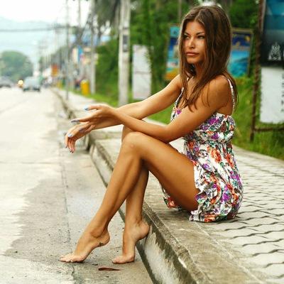 Алина Латоненко