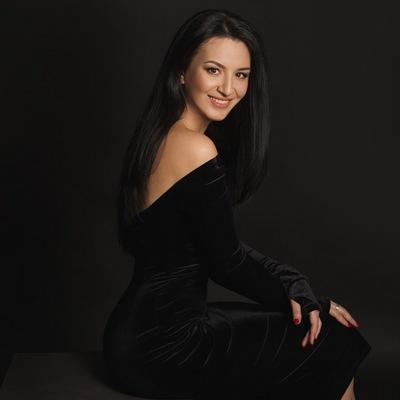 Самира Белуничева
