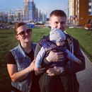 Елена Кабакова фото #2