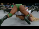 Angelina Love vs. Brandi Rhodes - US Xplosion Exclusive