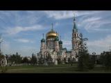 Автостоп Санкт-Петербург - Алтай. Любительская съёмка