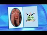 Happy birthday, Lady Gaga