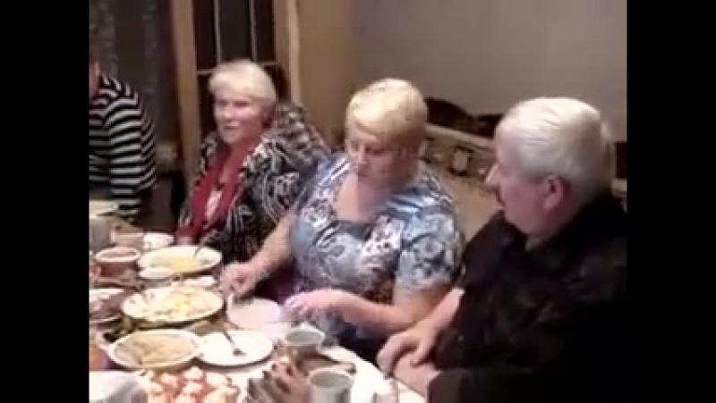 Анекдот про Русских мужчин