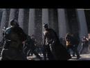 Темный Рыцарь Возрождение Легенды The Dark Knight Rises 2012 Бэтмен против Бэйна