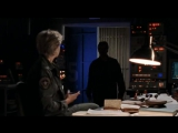 55 Сериал Звездные врата 3 сезон Stargate SG-1