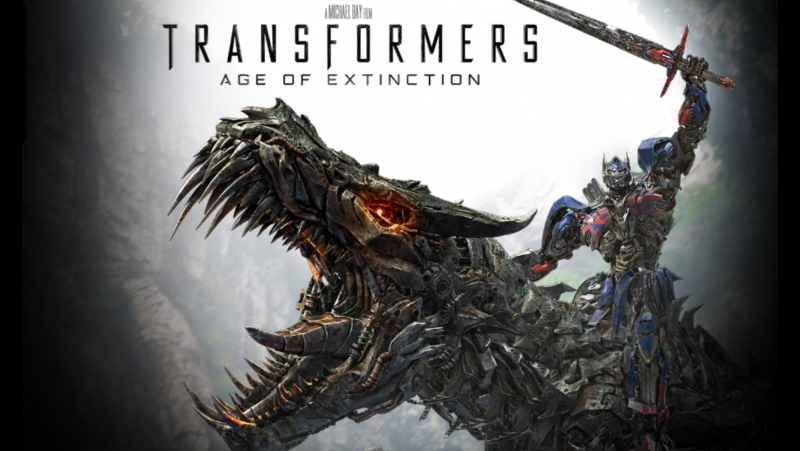 Transformers-4 by HAYPER154 - Transformers Age of Extinction 2014 (Set mix GOA Duo)18.04.17