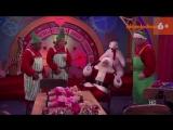 Новогодняя вечеринка / Ho Ho Holiday Special 2016 Русский дубляж - Никелодеон