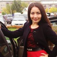 Натали Баранова
