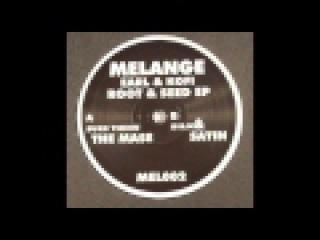 Earl Kofi - The Mase [Melange]