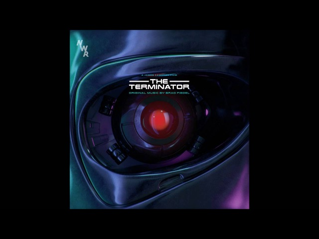 Brad Fiedel - Terminator Theme (Extended) (The Terminator OST)