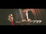Anna Shchegolikhina & Semen Vlasov  - Lost &Found (cover)