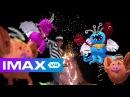 IMAX VR: Tilt Brush Trailer