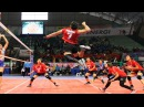 Aprilia Manganang | Powerful Spike | Height - 5'7 ft (170cm)