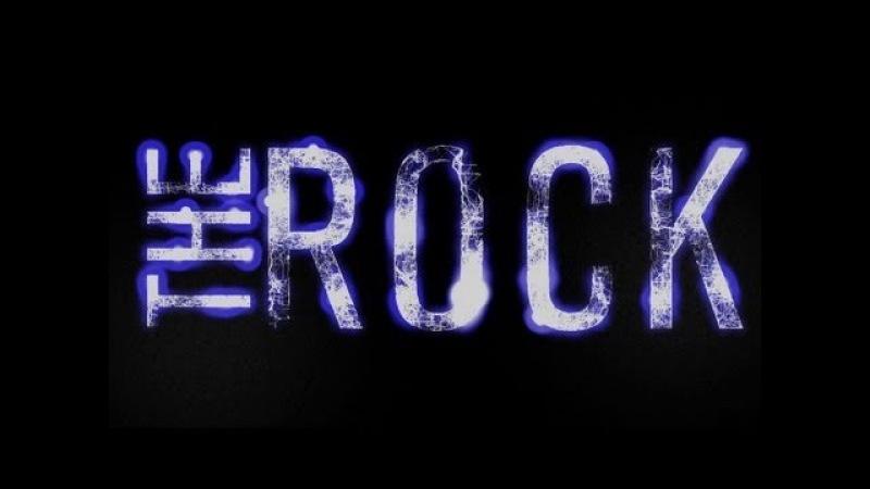 WWE: The Rock Titantron 2016 - ''Electrifying'' [HD]