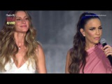 IMAGINE | Ivete Sangalo & Gisele Bündchen (Rock In Rio 2017)