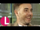 Gary Barlow Talks About The Girls Musical and Future Plans | Lorraine