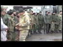 Награждение и поздравления с 23 февраля под обстрелом ВСУ