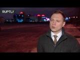 Росавиация считает недопустимым попытку введения Украиной запретных зон над территорией России