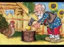 Курочка Ряба мультфильм для малышей.