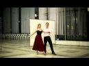 Вальс Гавот | Схема танца