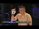 Mykola Pasyuk vs David Karapetian | RFP / MMA Bushido - WEST FIGHT 25