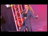 Юлианна Караулова - Разбитая любовь (live)