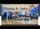 Zumba - Jumping - Megamix 44 Choreo by Flurim Anka