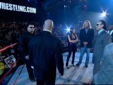 TNA Sting Takes Control Of Main Event Mafia