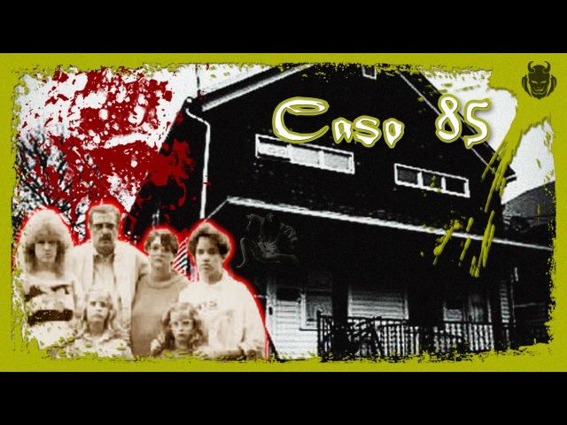 Casa Smurl - Teatro di una orribile possessione