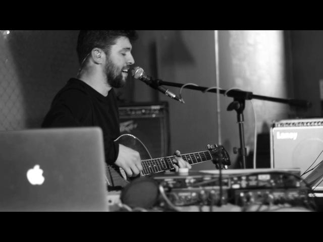 Пернатый Змей- Эхо (More Music Club, 22.01.2017)