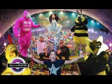 Dimitri Vegas, Like Mike  Steve Aoki vs Ummet Ozcan - Melody (DJ Alliance Remix)Music Video