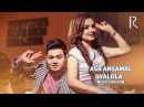 ASR Ansambl - Yalola | АСР Ансамбль - Ялола (music version)