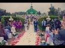 Красивая свадьба: Сосо Павлиашвили, ВИА Самоцветы . Организатор - агентство Лавка Чудес