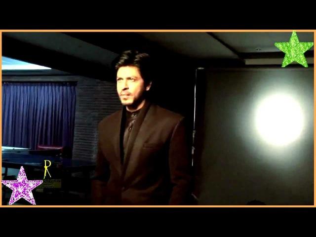 Shah Rukh МАЧО.SRK
