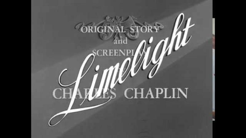 Огни рампы Ogni rampi 1952 смотреть онлайн без регистрации