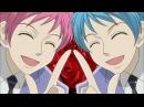 ☣Twins☣ Каору и Хикару Клип по аниме Клуб свиданий старшей школы Оран