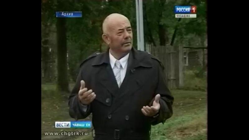 Паллă поэт Анатолий Смолин çуралнăранпа 60 çул çитрĕ