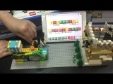 Баллиста | Ballista Lego Education WeDo 2.0