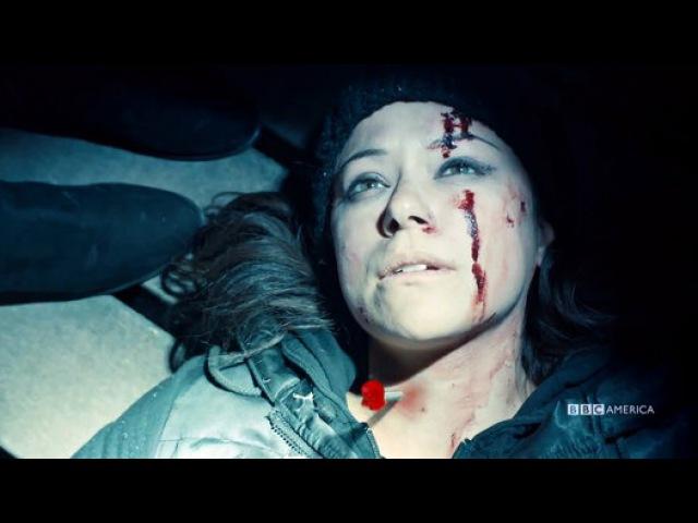 "Темное дитя ¦ Orphan Black Season 5 ""The Final Trip"" Trailer (HD)"