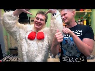 Хованский и Друже шутят о Соколовском на зоне