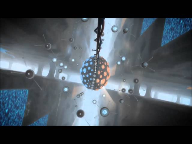 Angelica S - Behind Blue Eyes (Original Mix) (Trance Video) HD