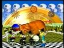 НТВ Детский Мир 20.03.2004 Начало эфира